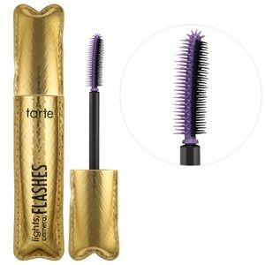 tarte Makeup - NIB TARTE Lights, Camera, FLASHES Mascara